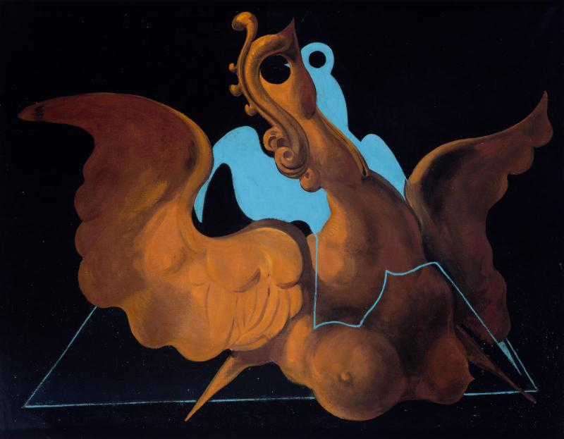 chimère-max-ernst